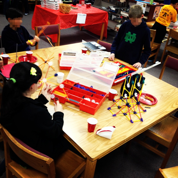 Incorporating the Maker Movement into Programs