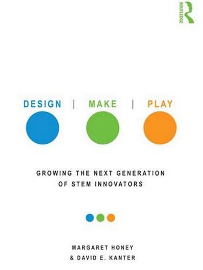 Book Review: Design, Make, Play