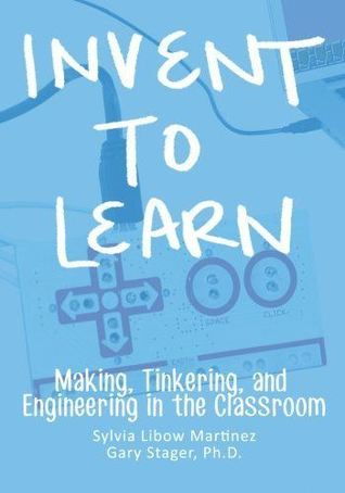 Book Review: Invent to Learn