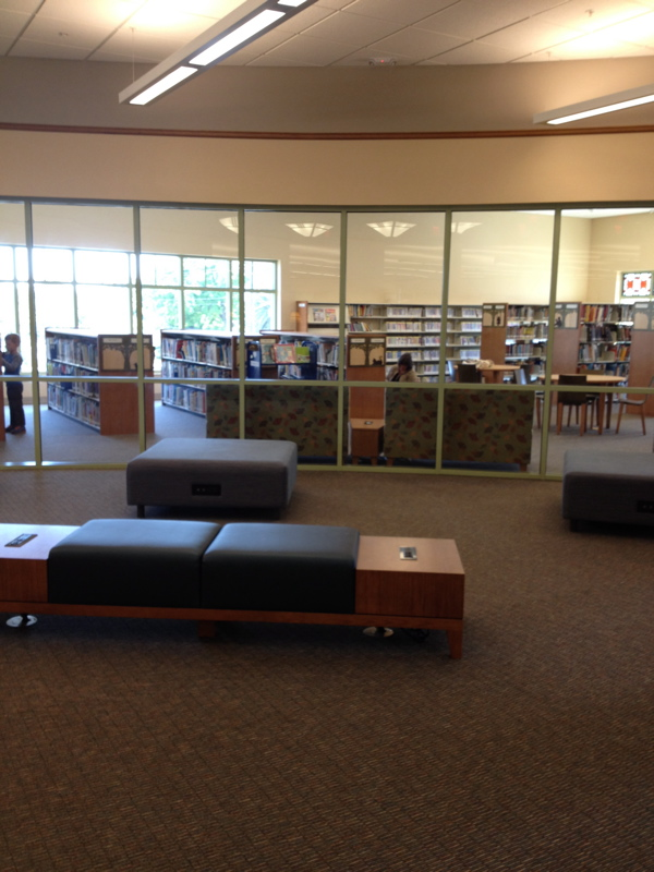 Space Inspiration: Seminole Heights Public Library