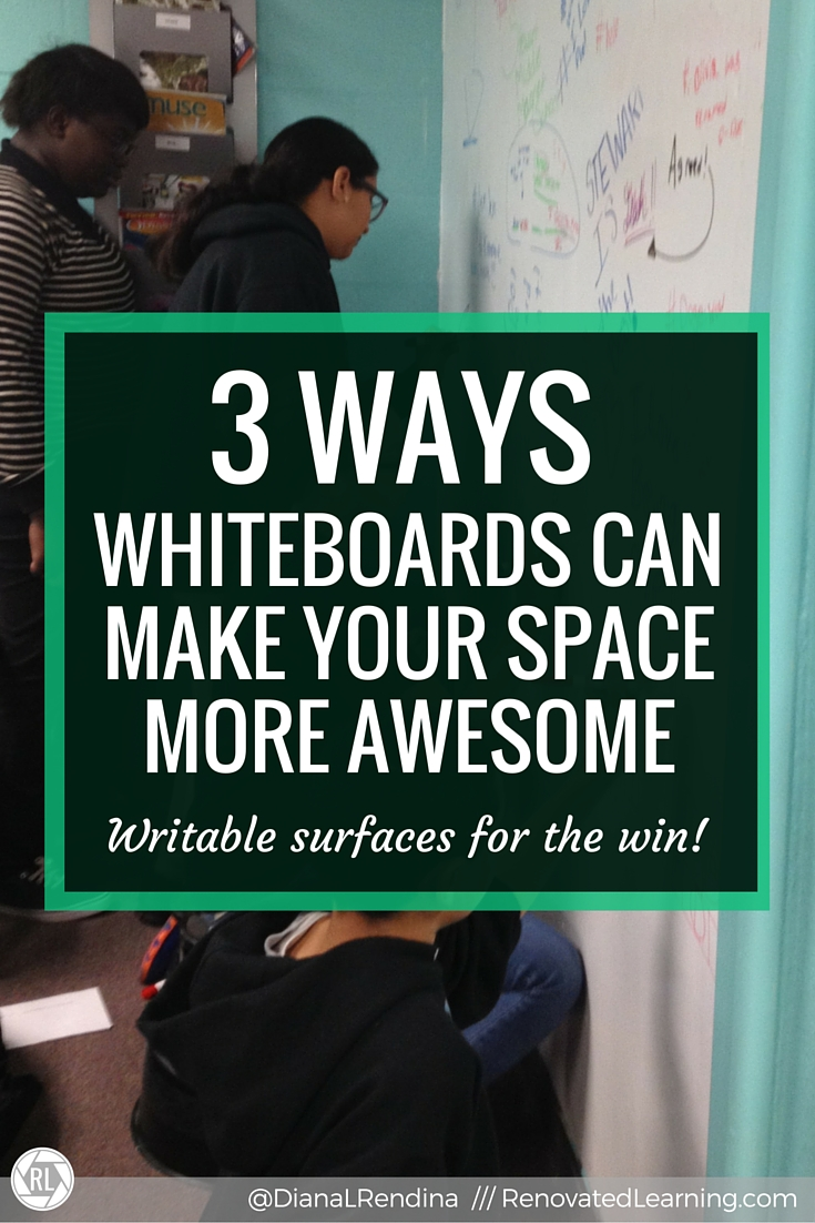 3 ways whiteboards can make your space more awesome renovated learning - Ways of creating more storage space in your home ...