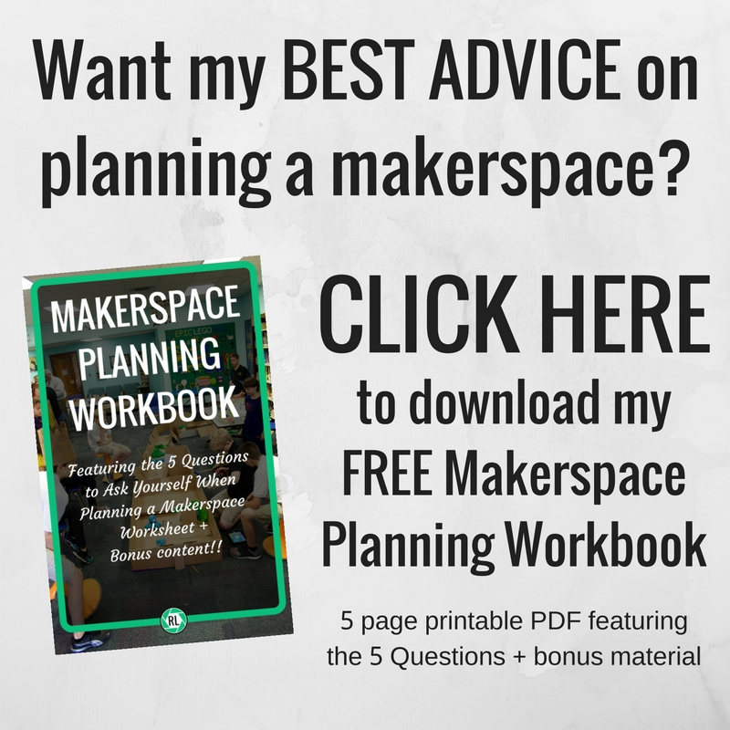 Makerspace Planning Workbook