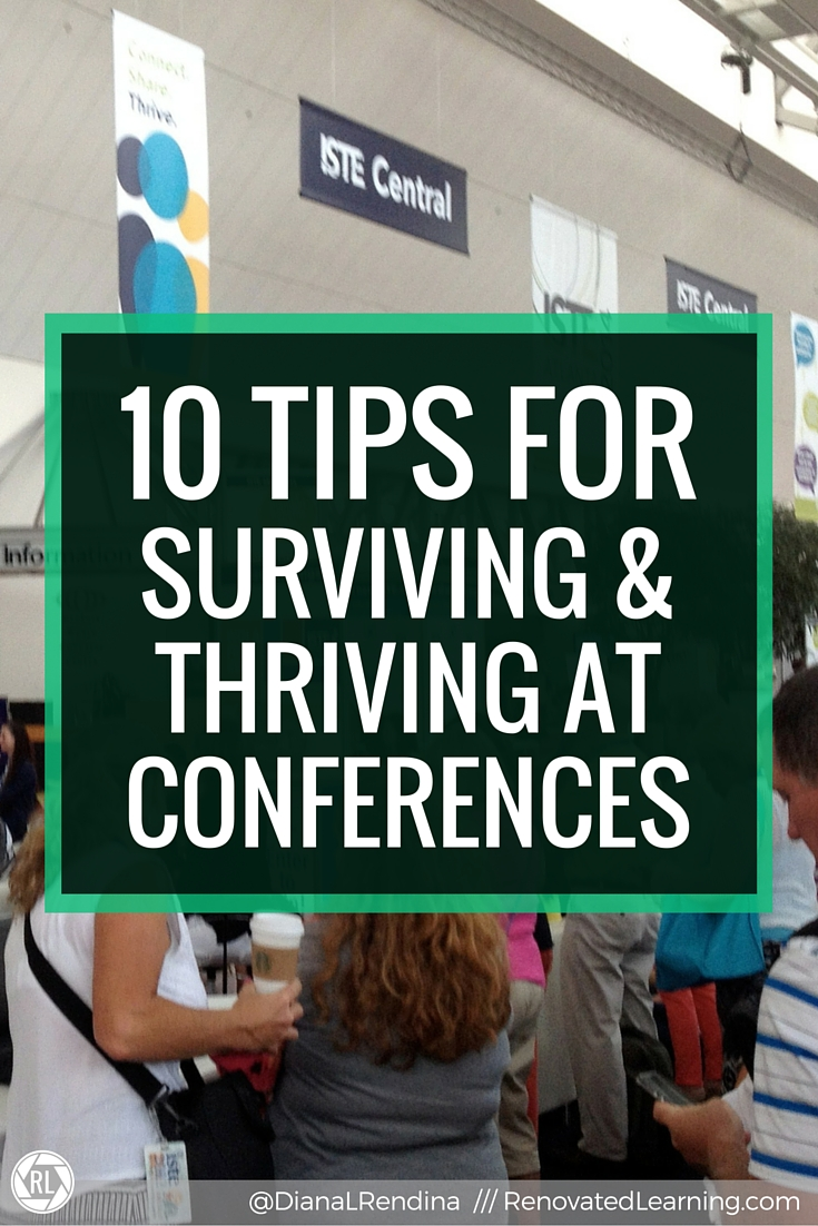 10 Tips For Small Dining Rooms 28 Pics: 10 Tips For Surviving And Thriving At Conferences